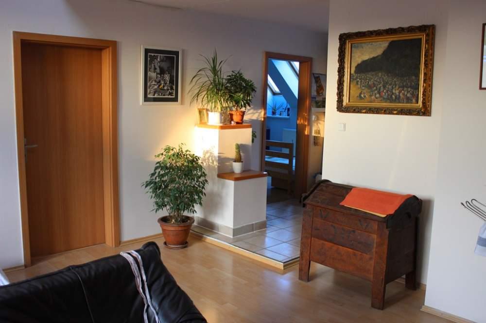 Buy Large flat in Bratislava centerfor sale