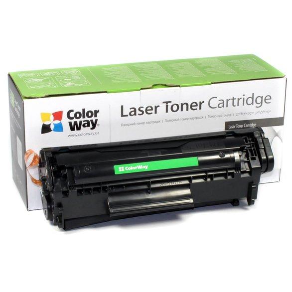 Buy Toner cartridge ColorWay for HP:Q2612A (CW-HQ2612/FX10EU)