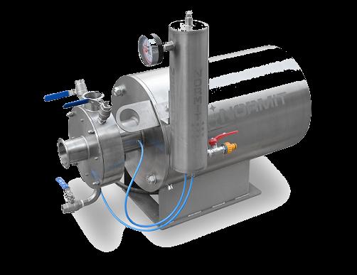 """Buy Homogenizátory """"S-emulsator"""" pre vodné paliva emulzie"""