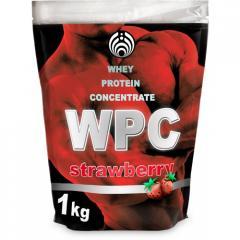 Srvátkový proteín WPC80