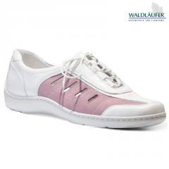 Botasky Henni - obuv pre voľný čas, splnia všetky Vaše požiadavky. Tento model je založený na exkluzívnom dizajne a vyrobený z kvalitnej semišovej a hladkej kože.