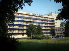 Rehabilitation center Adeli